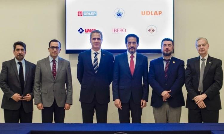 Consorcio Universitario juega con la mentira y simulación: Barbosa