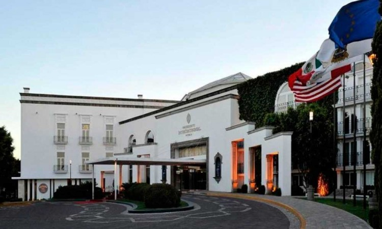 Reanudan grandes hoteles en plena pandemia de Covid-19 en Puebla