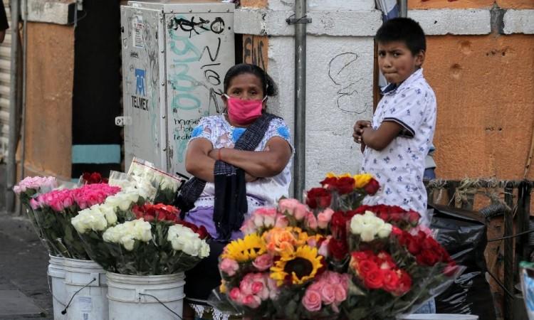 Alerta máxima en 45 municipios de Puebla por Covid-19
