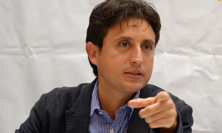 Ataques sobre mi patrimonio son refritos sin pies ni cabeza: José Juan Espinosa