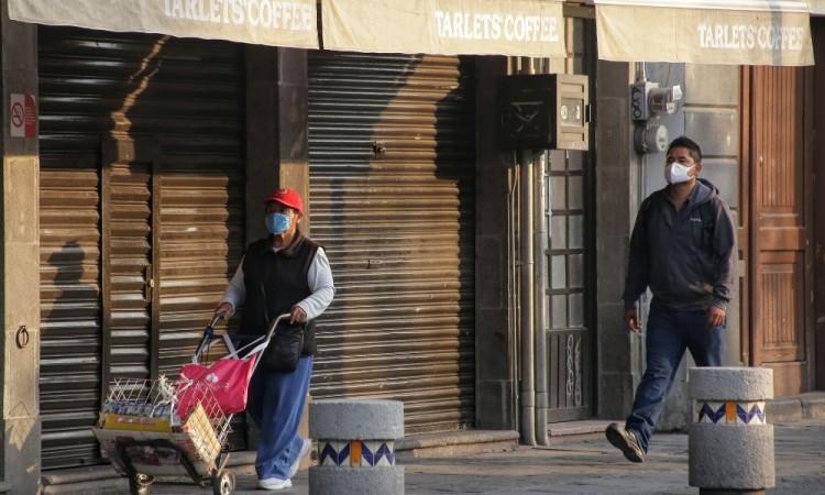 Clausurarán negocios no esenciales que reabrieron en Puebla