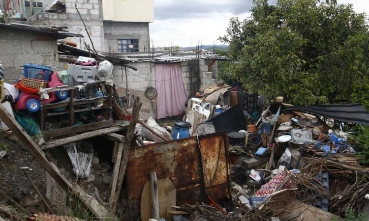 Estudio revela que Puebla será el tercer estado con mayor pobreza tras el coronavirus