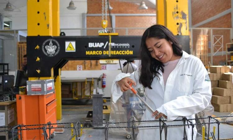 BUAP apuesta por proyectos de emprendimiento sostenible