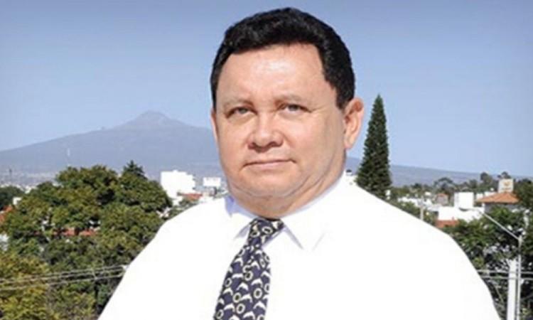 Niega Movimiento Ciudadano integrar a Héctor Alonso en el partido