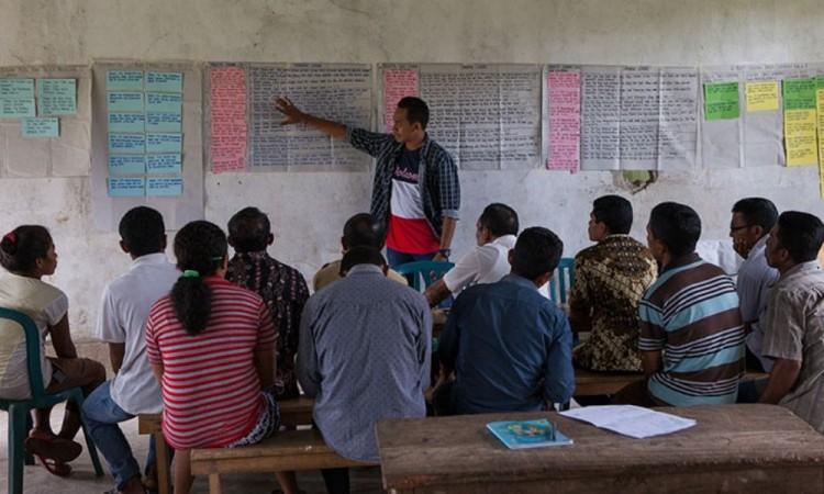Pagarán incentivo K1 a docentes de educación básica