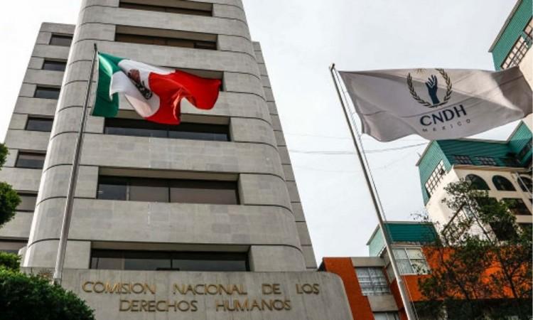 Al mes, 13 quejas por violación de derechos humanos en Puebla