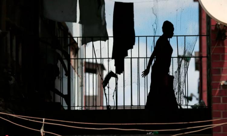 Violencia obliga a mujeres a huir y dejar cuarentena