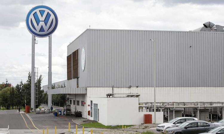 Volkswagen sí arranca el 16 de junio pese decreto de Barbosa