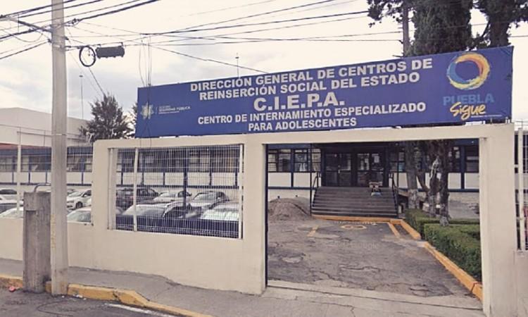 Mueren 8 reos por Covid en Puebla; van 144 presos contagiados