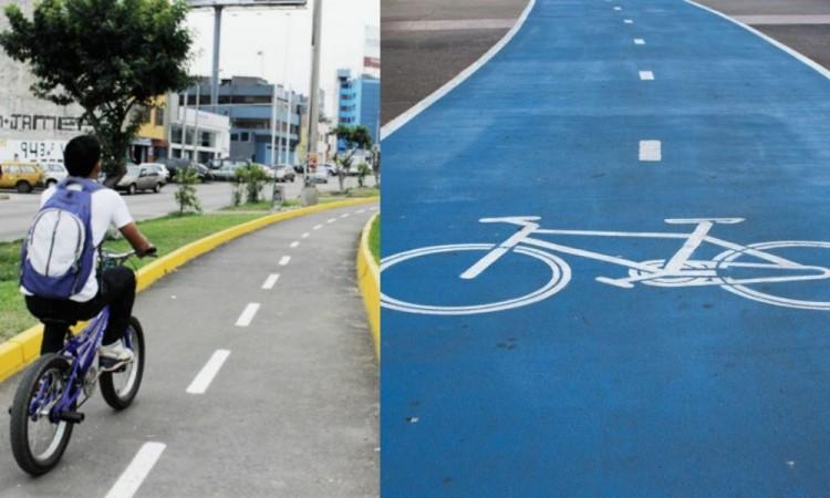 Ponderan en Puebla el Ciclismo Urbano