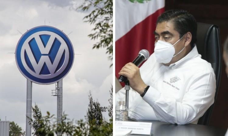 Pruebas rápidas Covid de VW son buenas, pero no confiables: Barbosa