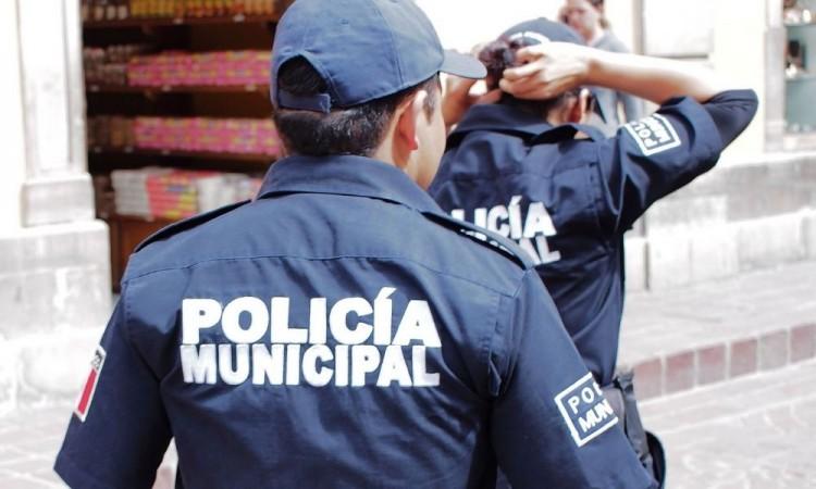 Policías poblanos, reprobados por los ciudadanos