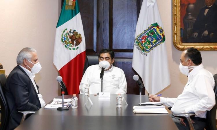 Miles de contagios son por no acatar medidas de seguridad e higiene: Barbosa