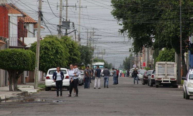 Registran sismo de 7.5 en Oaxaca; en Puebla fue perceptible