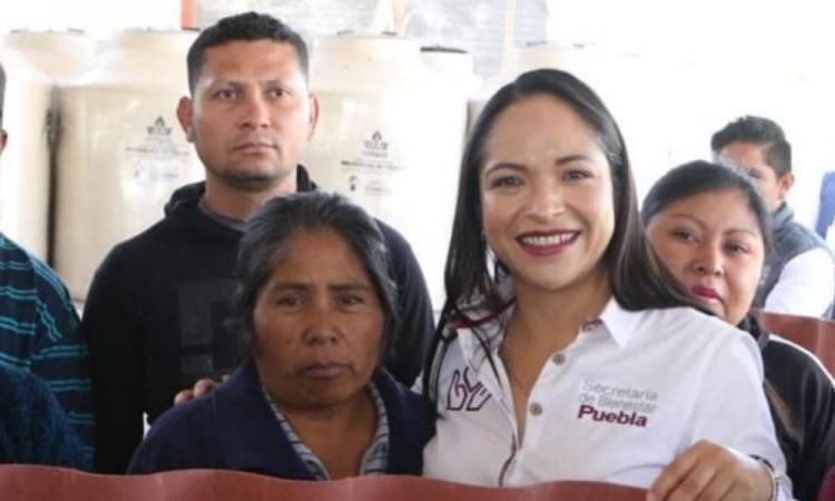 Segundo contagio en gabinete de Barbosa; da positivo Liz Sánchez