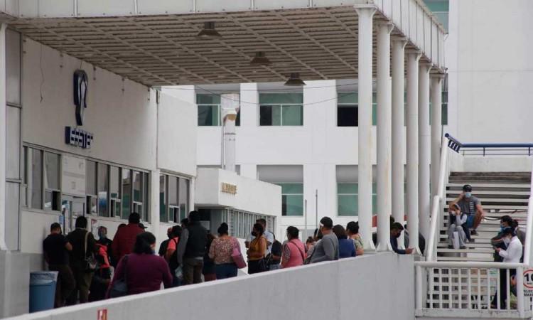 Sin daños, hospitales de Puebla tras sismo de 7.5 grados