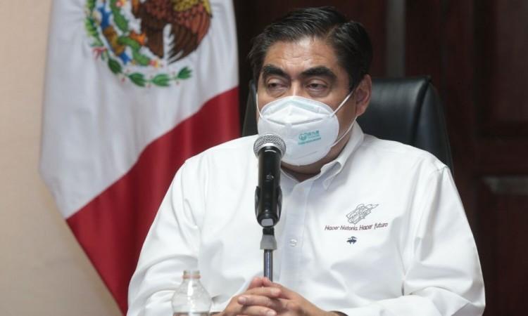 Barbosa contrata seguro por desastres naturales