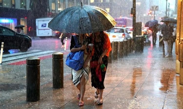 Lluvias afectan 4 puntos en Puebla