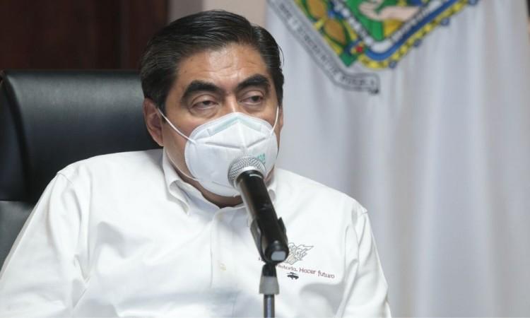 Rasuran 4 mmdp del presupuesto para Puebla