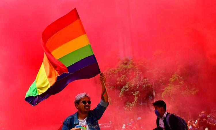 En autos gritarán por el orgullo Gay en Puebla