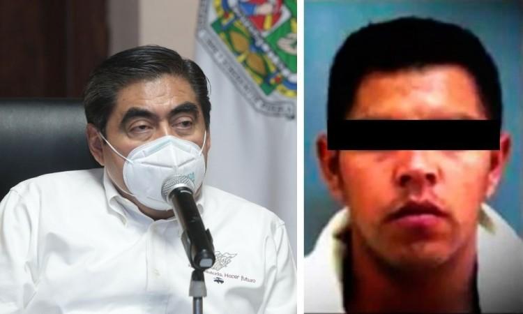 Alistan acciones de seguridad tras detención de El Loco Téllez