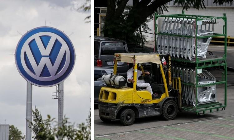Ofrece Barbosa diálogo con VW para evidenciar condiciones de reactivación
