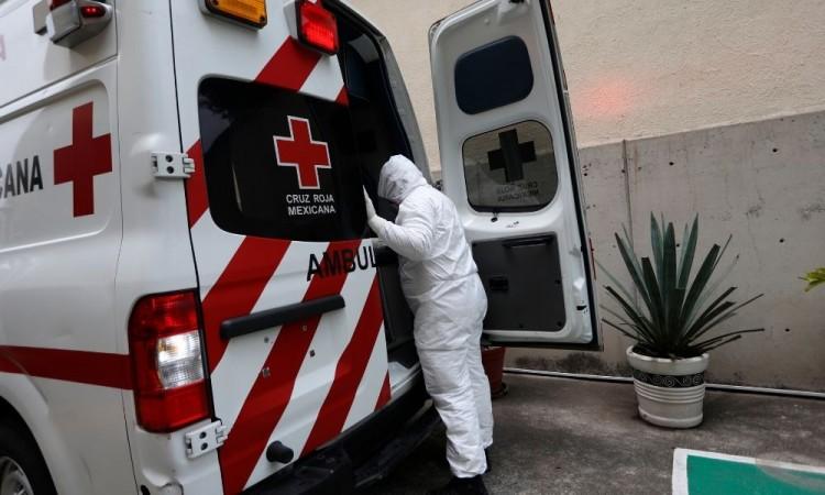 Mueren 6 de cada 10 enfermos Covid con respirador