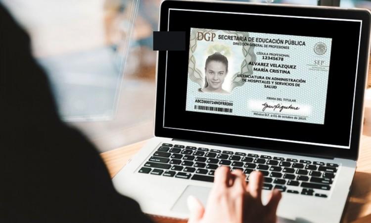 Simplifica SEP entrega de títulos en línea; pasa de 5 meses a 10 días la entrega