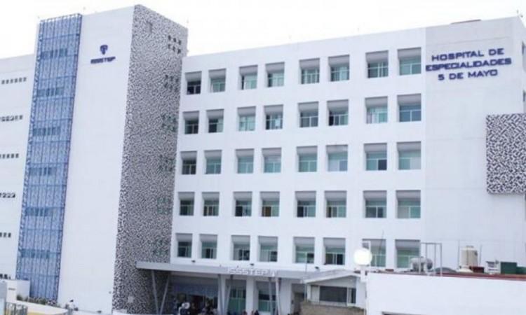 Gobierno del Estado se deslinda de conflicto Covid de Issstep