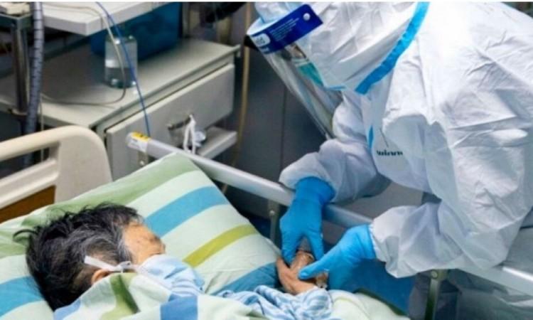 La capital del estado encabeza los contagios por coronavirus