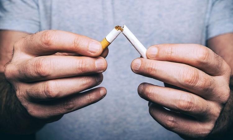Al menos cuatro comorbilidades de Covid-19 están relacionadas al consumo y a la exposición al humo de tabaco.