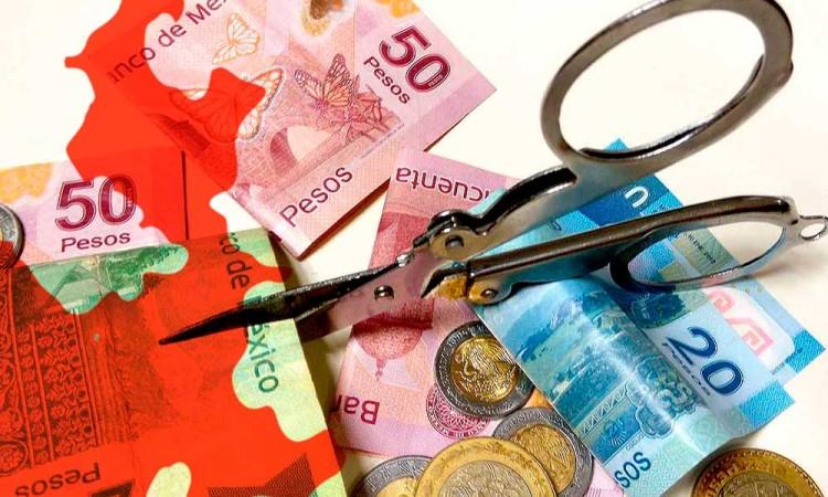 Devuelve Puebla más 100 mdp de presupuesto a la federación