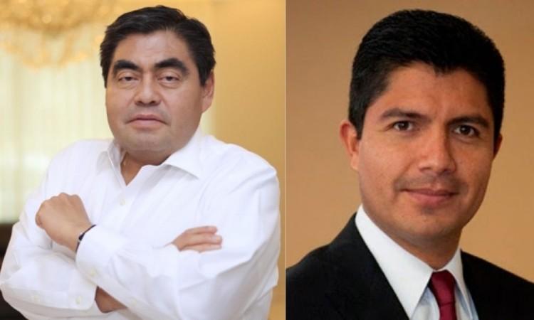 Exonera Barbosa a Eduardo Rivera de cualquier relación con Morena