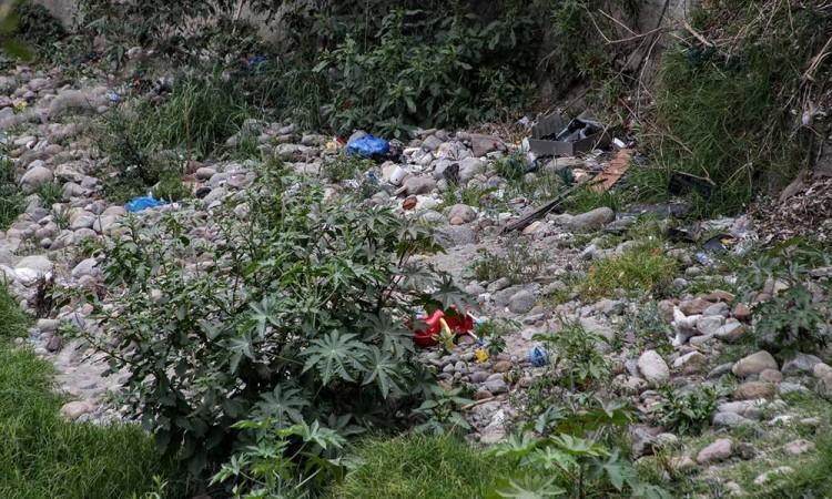 Gobierno de Puebla capital podrá multarte con 3 mil pesos si tiras basura