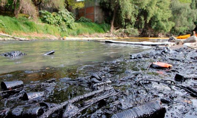 Niveles estables de ríos tras lluvias en Puebla, reporta Gobernación