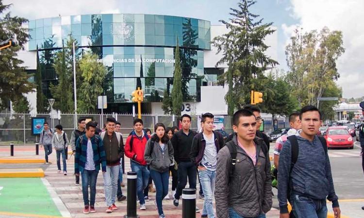 Vigilarán universidades cuando acabe la pandemia