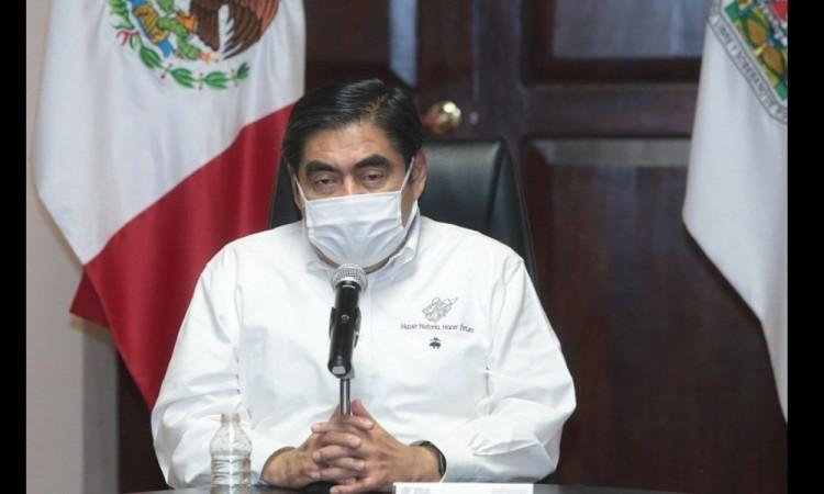 Eliminación del fuero acabará con la impunidad: Barbosa