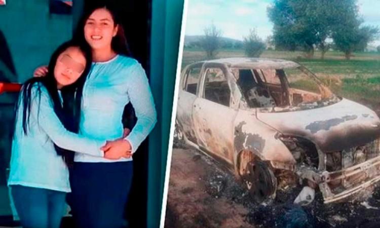 Exnovio deGardeniaenfrentará cargos por doble feminicidio
