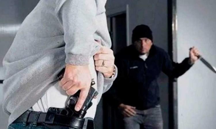 Iniciativa permitiría matar en legítima defensa en Puebla