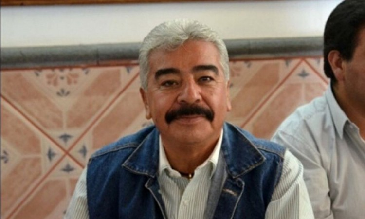 Fallece Antonio Ordaz, líder de la organización de ambulantes