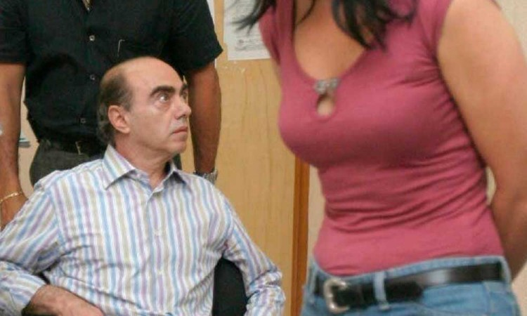 Localizan a Kamel Nacif en Líbano; piden extradición por caso de Lydia Cacho