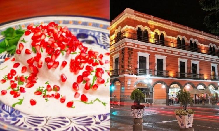 Restauranteros apuestan por Chiles en Nogada para llevar