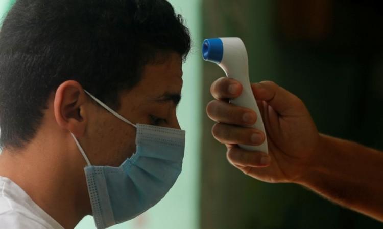 Termómetro infrarrojo no daña la salud: Inaoe