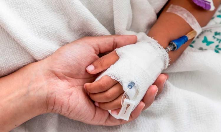 Covid-19 ha matado 6 niños poblanos; 278 están infectados