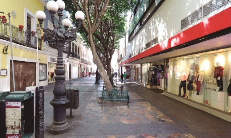Reactivación de negocios en Puebla se prolongará por casi 2 años