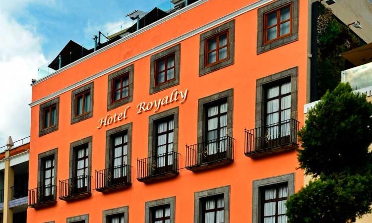 ¡Hasta la próxima! Hotel Royalty cerrará sus puertas este año