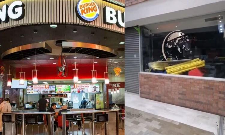 Se hace viral el cierre de negocio de comida rápida en Plaza San Pedro