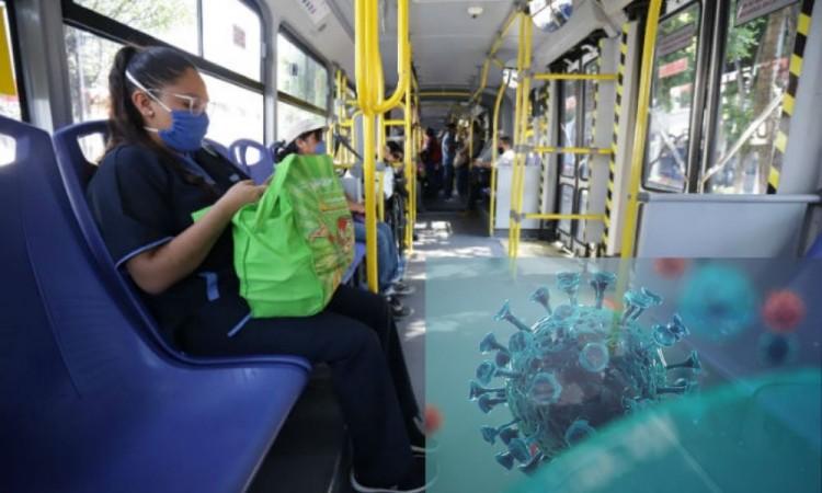 Evalúan reapertura gradual si descienden contagios en Puebla