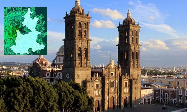 Registran en el estado Puebla 295 contagios por coronavirus en 24 horas