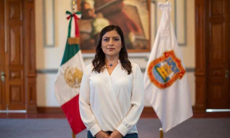 Con austeridad, Claudia Rivera afrontará la crisis económica del Covid-19
